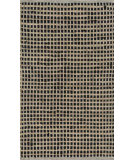 RugStudio presents Loloi Porto PO-01 Black Woven Area Rug