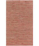 RugStudio presents Loloi Porto PO-01 Red Woven Area Rug