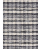 RugStudio presents Loloi Harmon Hr-05 Beige / Grey Woven Area Rug