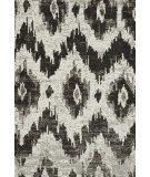 RugStudio presents Loloi Revive Revihri04 Ivory / Charcoal Area Rug