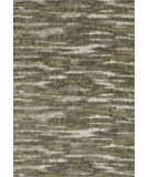 RugStudio presents Loloi Revive Revihri06 Green / Taupe Machine Woven, Good Quality Area Rug