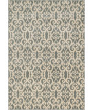 RugStudio presents Loloi Shelton SH-05 Mist / Ivory Machine Woven, Better Quality Area Rug