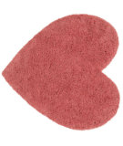 RugStudio presents Loloi Sophie SO-02 Pink Hand-Tufted, Good Quality Area Rug