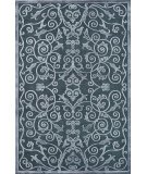 RugStudio presents Loloi Halton Too Ht-05 Ash Machine Woven, Better Quality Area Rug