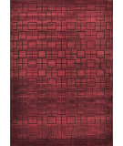 RugStudio presents Loloi Halton Too Ht-06 Brick Machine Woven, Better Quality Area Rug