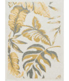 RugStudio presents Loloi Terrace TC-13 Ivory / Multi Machine Woven, Good Quality Area Rug