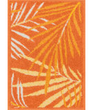 RugStudio presents Loloi Terrace TC-05 Orange / Multi Machine Woven, Good Quality Area Rug