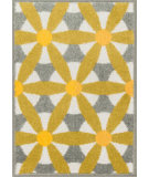 RugStudio presents Loloi Terrace Terchtc15gyml Grey / Multi Machine Woven, Good Quality Area Rug