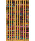 RugStudio presents Loloi Tyler Tylehtl01ye00 Yellow Woven Area Rug