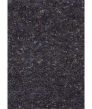 RugStudio presents Loloi Hugo Hu-01 Charcoal Rag Area Rug