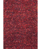 RugStudio presents Loloi Hugo Hu-01 Red Rag Area Rug