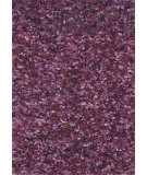 RugStudio presents Loloi Hugo Hu-01 Violet Rag Area Rug