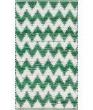 RugStudio presents Loloi Vivian VI-01 Green Woven Area Rug
