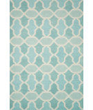 RugStudio presents Loloi Weston Hws02 Aqua Area Rug