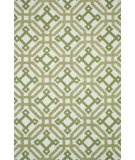 RugStudio presents Loloi Weston Hws06 Ivory / Green Area Rug