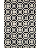 RugStudio presents Loloi Weston Hws07 Ivory / Black Area Rug