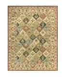 RugStudio presents Loloi Hyde HY-04 Multi Ivory Hand-Tufted, Best Quality Area Rug