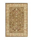 RugStudio presents Loloi Hyde HY-05 Chocolate Beige Hand-Tufted, Best Quality Area Rug
