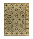 RugStudio presents Loloi Hyde HY-06 Taupe Ivory Hand-Tufted, Best Quality Area Rug