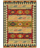 RugStudio presents Loloi Isara Ia-02 Multi Flat-Woven Area Rug