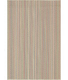 RugStudio presents Loloi Ibiza Ib-10 Ivory / Multi Machine Woven, Good Quality Area Rug