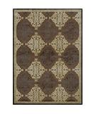 RugStudio presents Loloi Illusion IL-01 Cinnamon-Multi Hand-Tufted, Better Quality Area Rug