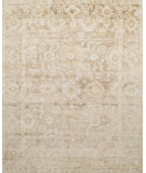 RugStudio presents Loloi Imperial Im-01 Mocha Hand-Knotted, Best Quality Area Rug