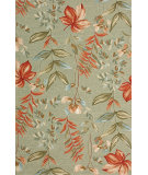 RugStudio presents Loloi In-Dora IN-06 Sage Hand-Hooked Area Rug