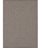 RugStudio presents Loloi In/Out Io-01 Brown Braided Area Rug