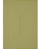 RugStudio presents Loloi In/Out Io-01 Lime Machine Woven, Good Quality Area Rug