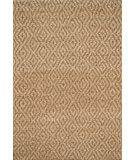 RugStudio presents Loloi Istanbul Istaiu-01 Natural / Green Woven Area Rug