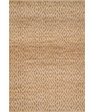 RugStudio presents Loloi Istanbul IU-01 Natural / Red Woven Area Rug