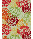 RugStudio presents Loloi Juliana JL-16 Multi Hand-Hooked Area Rug