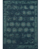RugStudio presents Loloi Journey JO-08 Navy / Blue Machine Woven, Good Quality Area Rug