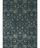 RugStudio presents Loloi Journey JO-09 Navy / Beige Machine Woven, Good Quality Area Rug