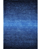 RugStudio presents Rugstudio Sample Sale 68369R Cobalt Blue Area Rug