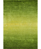 RugStudio presents Loloi Jasper Shag Js-01 Green Glow Area Rug