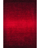 RugStudio presents Loloi Jasper Shag Js-01 Red Area Rug
