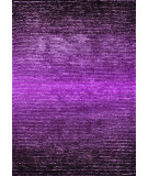 RugStudio presents Loloi Jasper Shag Js-01 Wineberry Area Rug