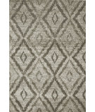 RugStudio presents Loloi Jaxx Jx-06 Ivory / Taupe Machine Woven, Good Quality Area Rug