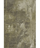 RugStudio presents Rugstudio Sample Sale 92164R Green / Taupe Machine Woven, Good Quality Area Rug