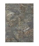 RugStudio presents Loloi Kenton KN-01 Blue Hand-Tufted, Best Quality Area Rug