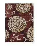 RugStudio presents Loloi Kenton KN-03 Wine Hand-Tufted, Best Quality Area Rug