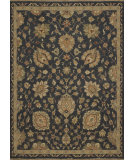 RugStudio presents Loloi Laurent Le-01 Charcoal Hand-Knotted, Best Quality Area Rug