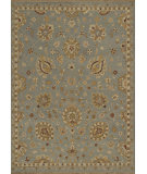 RugStudio presents Loloi Laurent Le-01 Sterling Blue Hand-Knotted, Best Quality Area Rug
