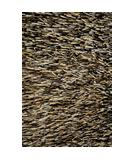 RugStudio presents Loloi Linden LI-02 Brown-Beige Area Rug