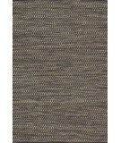 RugStudio presents Loloi Leyton Lo-04 Charcoal Woven Area Rug