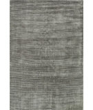 RugStudio presents Loloi Luxe Lx-01 Grey Mist Woven Area Rug