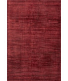 RugStudio presents Loloi Luxe Lx-01 Ruby Woven Area Rug