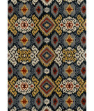 RugStudio presents Loloi Leyda Ly-06 Midnight Hand-Tufted, Better Quality Area Rug